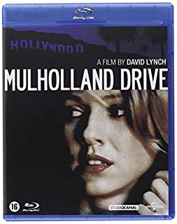 Mulholland Drive [Blu-ray] (B00AVFRHX2) | Amazon price tracker / tracking, Amazon price history charts, Amazon price watches, Amazon price drop alerts