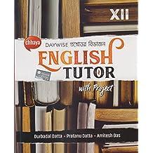 Vol 12 - Chhaya English Tutor (2018)