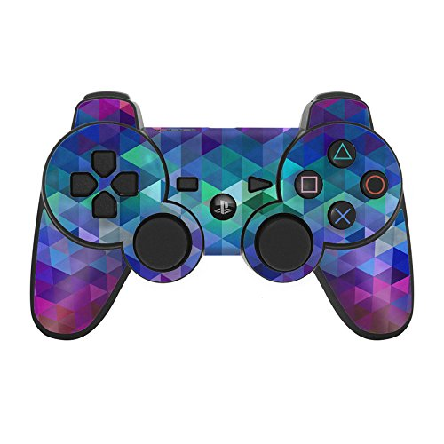 Sony Playstation 3 Controller Skin Designfolie Sticker PS3 modding Sticker Aufkleber Set Charmed
