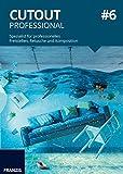 CutOut 6 professional: Spezial-Bildbearbeitungssoftware zum Freistellen und Retuschieren für die
