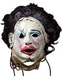 Horror-Shop máscara Matanza de Texas Pretty Woman