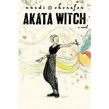 [(Akata Witch )] [Author: Nnedi Okorafor] [Apr-2011]