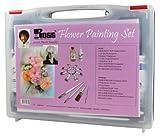 Bob Ross 50006470 - Master Malset Blumen für Fortgeschrittene