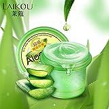 Generic LAIKOU Pure Aloe Vera Gel Natural Repair Cream Moisturizing Anti Acne Anti-sensitive
