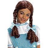Disfraces para todas las ocasiones CA130 Dorothy peluca de Ni-os y Adultos