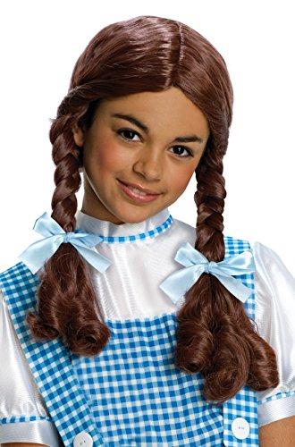 Rubie's Dorothy Perücke für Mädchen