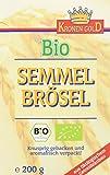 Kronengold Semmelbrösel, 10er Pack (10 x 200 g)