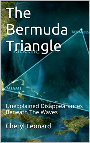 Bermuda TriangleUnexplained The Disappearances Waves Beneath bfg6yIYm7v