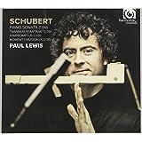 Schubert: Piano Sonatas, Impromptus (Paul Lewis)