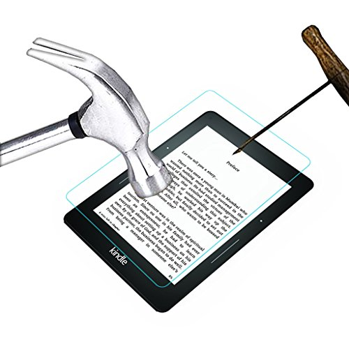 Acm Tempered Glass For Kindle Voyage 3g Screen Guard Screenguard  available at amazon for Rs.279