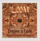 Erosion:a Fable