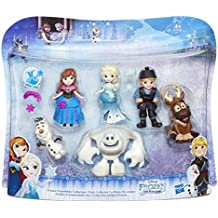 Hasbro - Disney Frozen Little Kingdom Frozen Friendship
