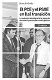 El PCE y el PSOE en (la) transición. La evolución ideológica de la izquierda durante el proceso de cambio político (Siglo XXI de España General nº 1156)