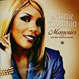 Songtexte von Melanie Thornton - Memories: Her Most Beautiful Ballads