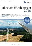 Image de Jahrbuch Windenergie 2016: BWE Marktübersicht (Jahrbuch Windnergie)