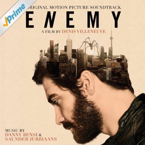 Enemy (Denis Villeneuve's Original Motion Picture Soundtrack)