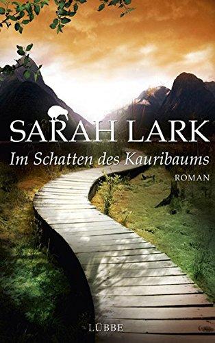 Im Schatten des Kauribaums: Roman (Die Kauri-Trilogie, Band 2) - Gig Lite