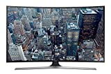 Samsung UE48JU6740 48' 4K Ultra HD Smart TV Wi-Fi Black - LED TVs (121.920 cm (48'), 4K Ultra HD, 3840 x 2160 pixels, Analog & Digital, DVB-C, DVB-S2, DVB-T2, 20 W)