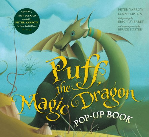 Puff, the Magic Dragon por Peter Yarrow