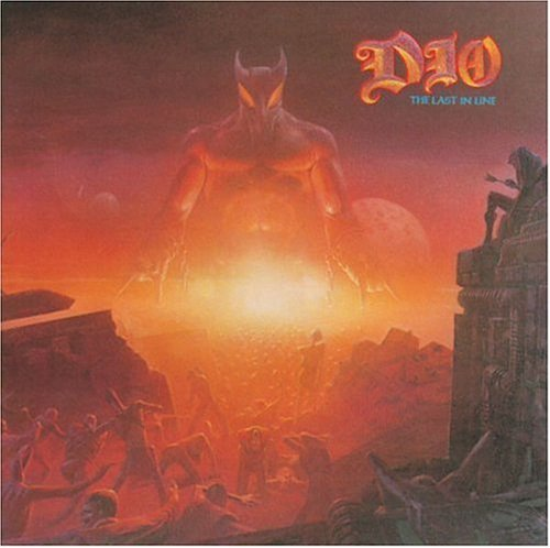 Last In Line by Dio (1992-05-13)