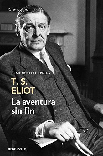 La aventura sin fin (CONTEMPORANEA) por T.S. Eliot