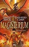 Magisterium - La Tour d'or (5)