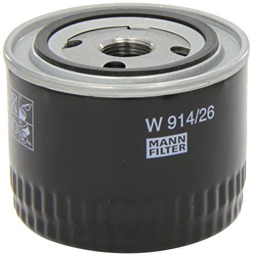 Preisvergleich Produktbild Mann Filter W91426 Ölfilter