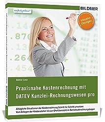 Kostenrechnung Mit Datev Kanzlei Rechnungswesen Pro Mittelstand Pro
