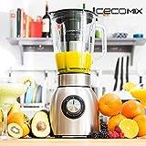 Vaso Licuadora Cecomix Power Titanium 1250