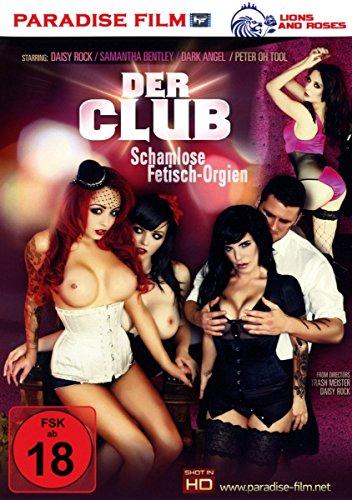 Der Club - Schamlose Fetisch-Orgien