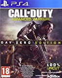 Call of Duty: Advanced Warfare - Day Zero Edition [AT-PEGI] - [PlayStation 4]