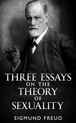 sigmund freud essays on sexuality Three essays on the theory of sexualitysexual abberationsinfantile by sigmund freud | read three essays on the theory of sexuality / edition 1.