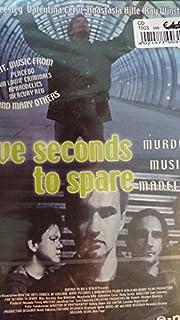 Five Seconds to Spare [Verleihversion]