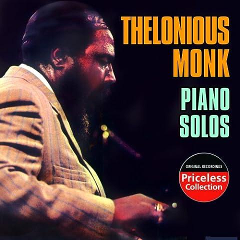Piano Solos [Import USA]