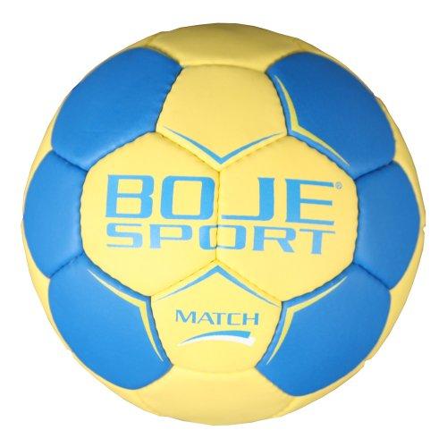 Boje Sport® ballon de handball MATCH, taille: 2