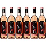 Tall Horse Rose 2015 Wine 75 cl (Case of 6)
