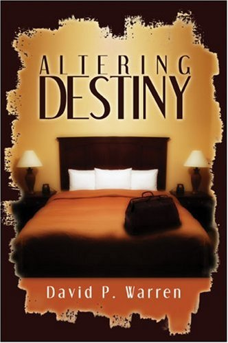 Altering Destiny Cover Image
