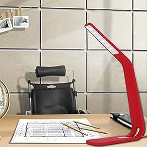 Lofree lampe de table à lED avec lampe de lecture vainqueur du prix du design redDot pliable de rangement créative et multi-angle flexible