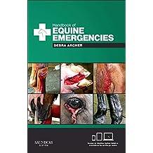 Handbook of Equine Emergencies, 1e