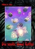 Image de HdW-B 001: Die rechte Hand Gottes (HERR DER WELTEN Buchausgabe)