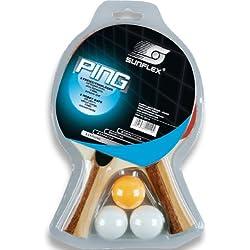 Sunflex PING - Set para ping pong