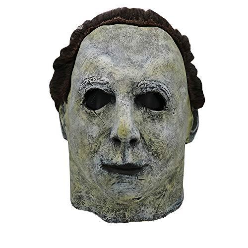 Yacn Film Halloween 2018 Zombie Michael Myers Overhead -