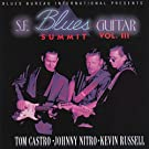 S.F. Blues Guitar Summit Volume III