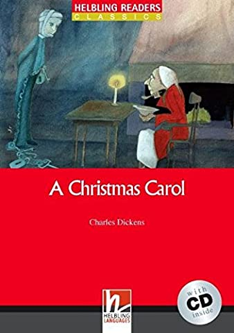 Helbling Readers Classics. A christmas carol: Level 3 (A2) (mit