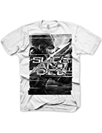 Metal Gear Rising : Revengeance - Slice and Dice T-Shirt