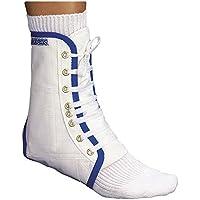 Mikros Fußgelenkstütze 110 Stabil, weiß, Größe XL (Schuhgröße 46-48) preisvergleich bei billige-tabletten.eu