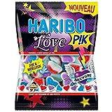 Haribo love pik sachet 225g - Prix Unitaire - Livraison Gratuit Sous 3 Jours