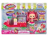 Shopkins Family Mini Packs Pippa Melon's Popsicle Scooter