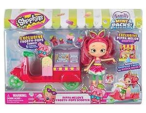 Shopkins- Juguetes, Color Nylon/a (Flair Leisure Products HPP45000)