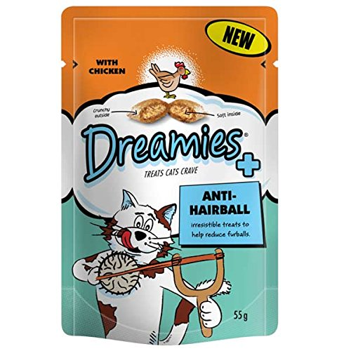 dreamies-cat-treats-pouch-anti-hairball-with-chicken-55g